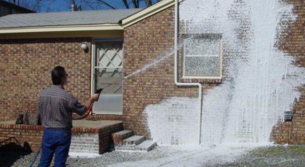 house-foam