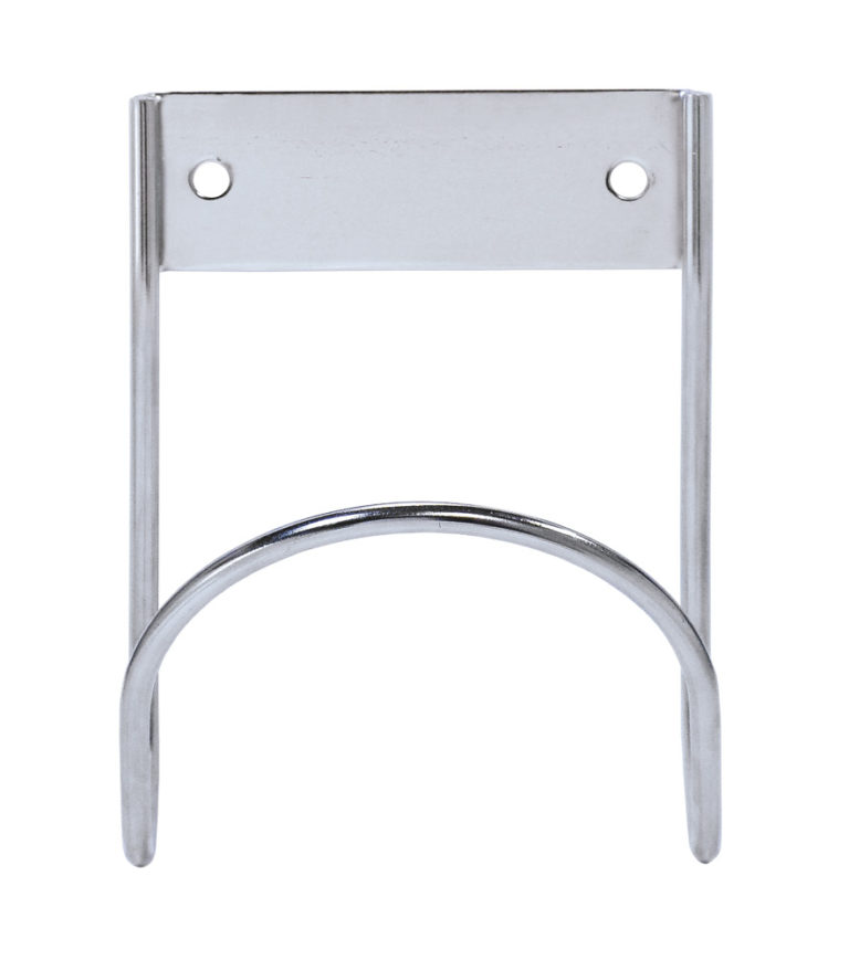 Small Stainless Steel Hose Rack