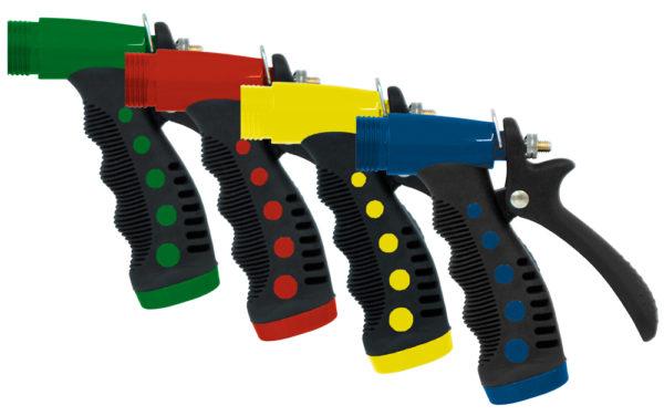 Garden Hose Gun