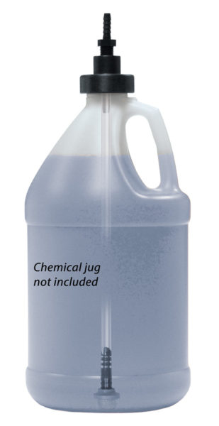 Safe Flow Lid™ for 1 Gallon Jugs