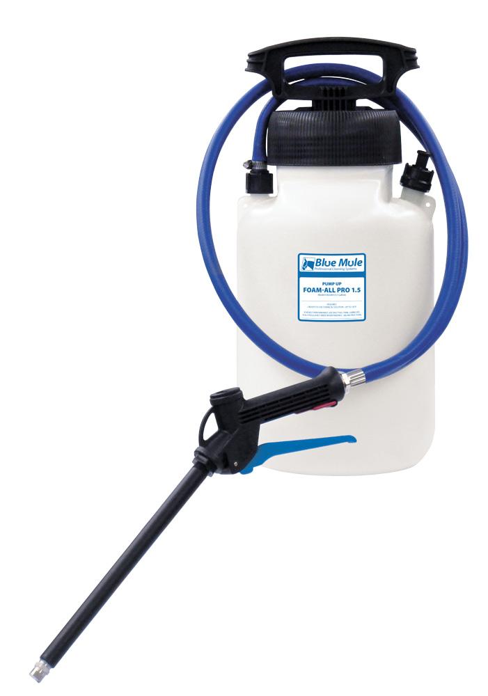 Pump-Up Foam-All PRO 1.5