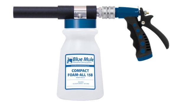 Compact Foam-All 15B