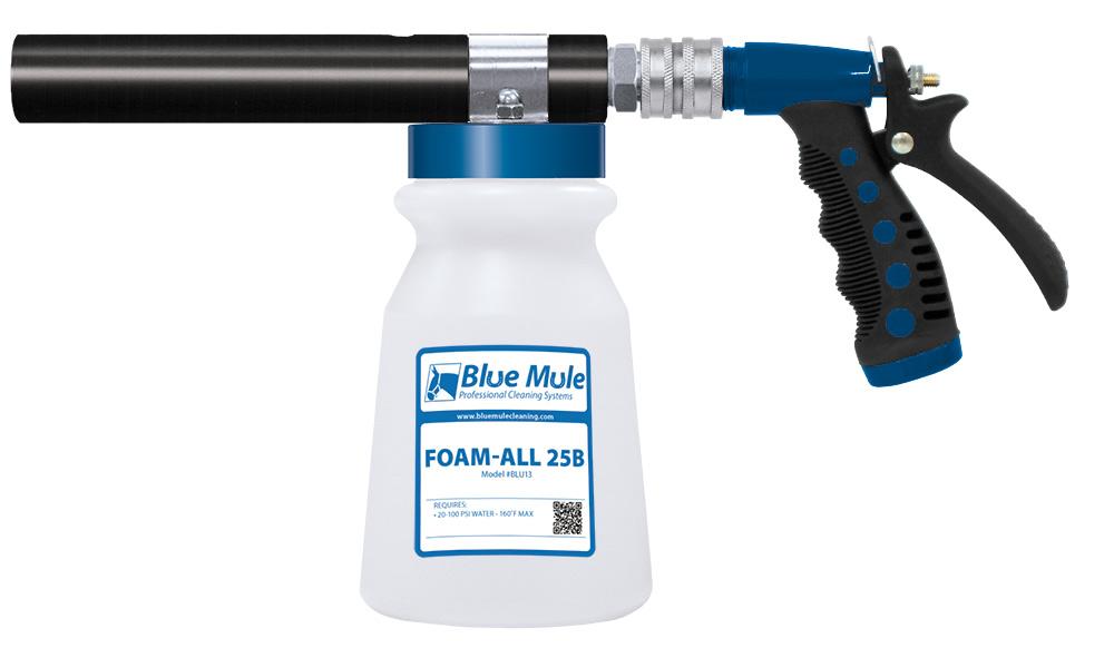 Compact Foam-All 25B