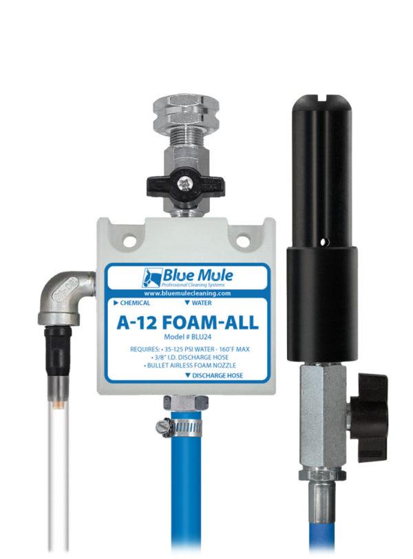 A-12 Foam-All