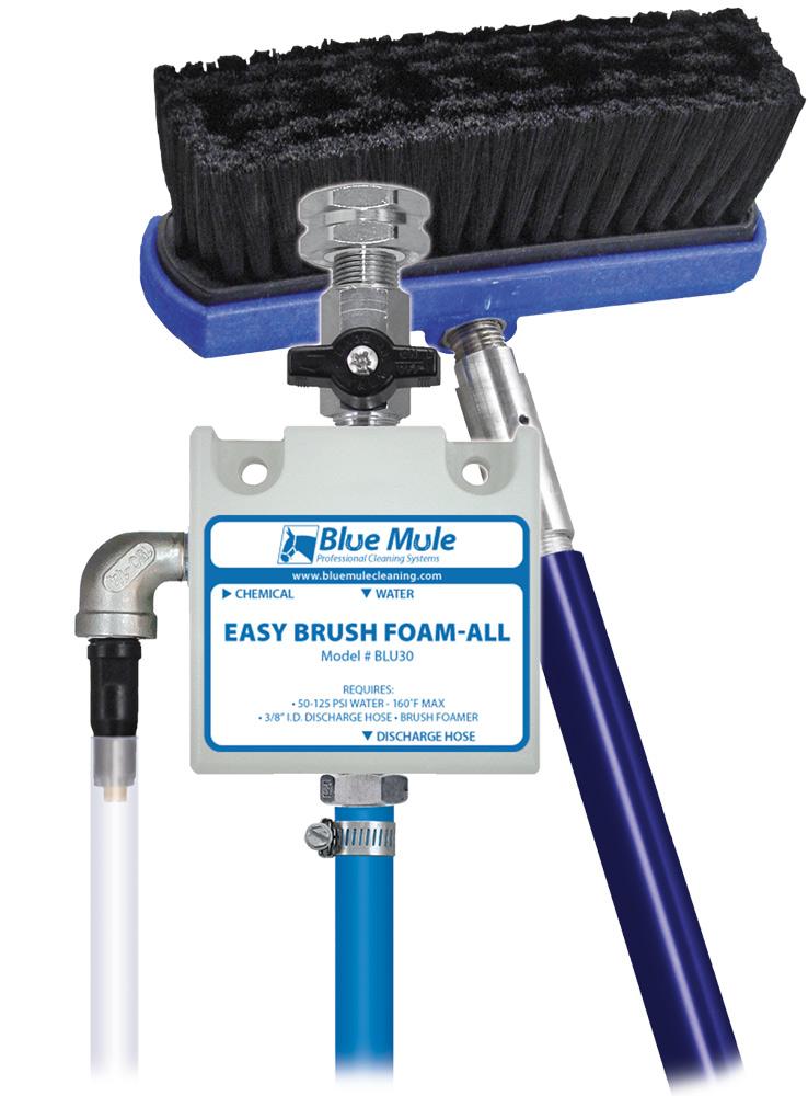 Easy Brush Foam-All