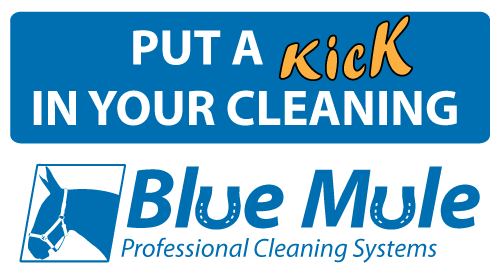 Put a KICK in Your Cleaning!